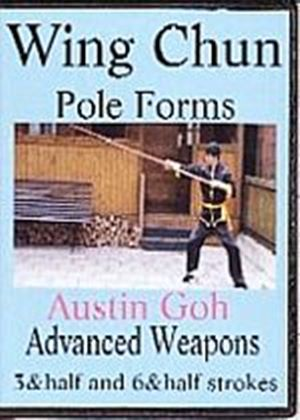 Wing Chun Pole Forms