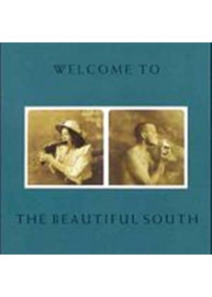 Beautiful South - Welcome To The Beautiful South (Music CD)
