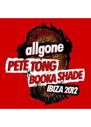 Various Artists - All Gone Pete Tong Ibiza 2012 (Music CD)