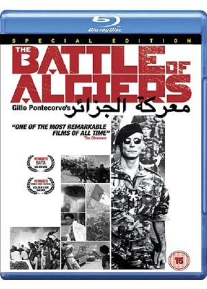 Battle of Algiers (Blu-ray)
