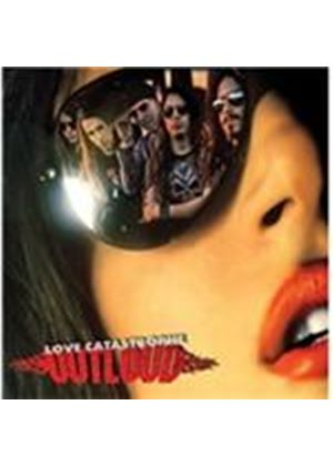 Outloud - Love Catastrophe (Music CD)