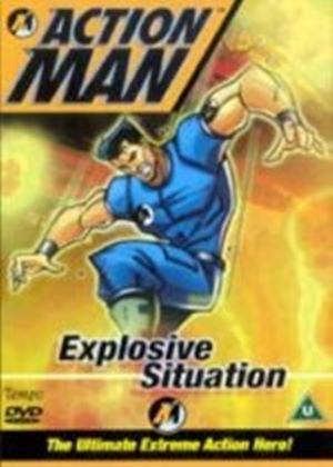 Action Man - Explosive Situation