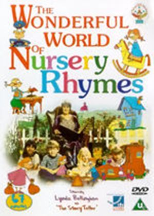 Wonderful World Of Nursery Rhymes, The (Animated)