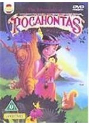 The Adventures Of Pocahontas Indian Princess (Animated)