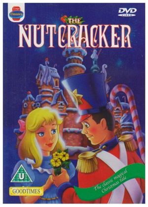 The Nutcracker (Animated) (1995)