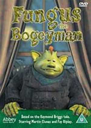Fungus The Bogeyman (Live Action / Animated)