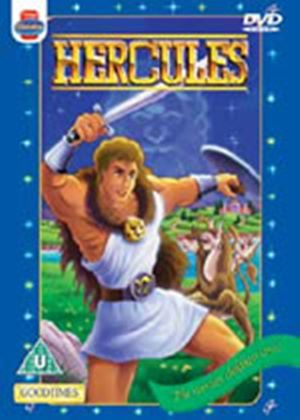 Hercules (Animated)