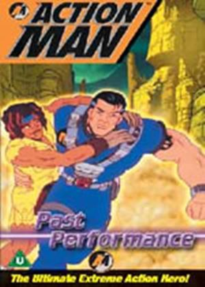 Action Man - Past Performance (Animated)