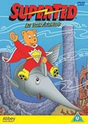 Superted - Superted In The Arctic (Animated)