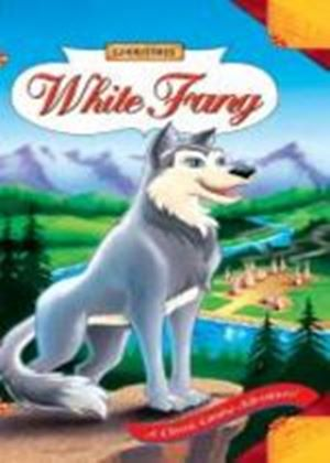 White Fang (Animated)
