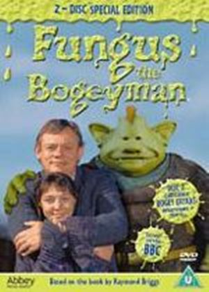 Fungus The Bogeyman (Live Action / Animated) (Special Extended Edition) (Two Discs)