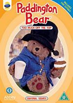 Paddington Bear - Too Much Off The Top