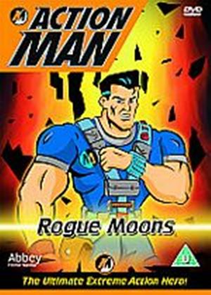 Action Man - Rogue Moons (Animated)