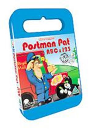 Postman Pat - Read Along With Postman Pat