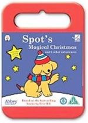 Spots Magical Christmas And Other Adventures