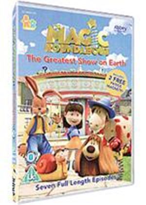 Magic Roundabout - The Greatest Show On Earth