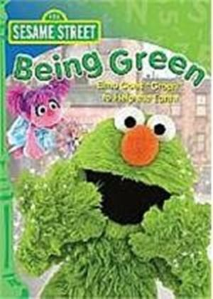 Sesame Street - Being Green