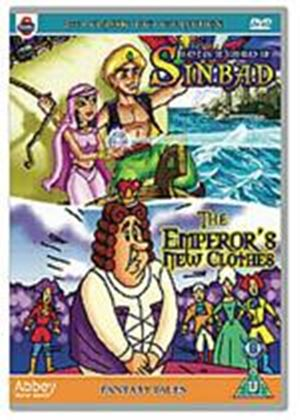 Emperors New Clothes / The Fantastic Voyages Of Sinbad