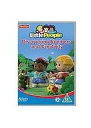 Little People - Discovering Numbers And Creativity