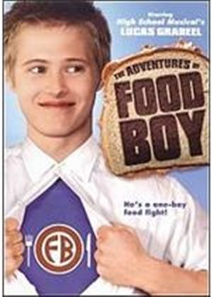 Adventures Of Food Boy