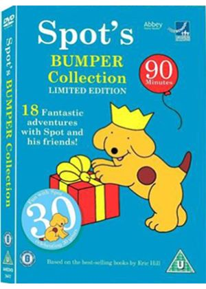 Spot's Bumper Collection