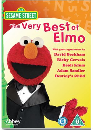 Sesame Street: The Very Best of Elmo