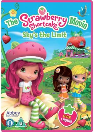 Strawberry Shortcake - The Movie - Sky's The Limit