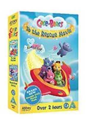 Care Bears To The Rescue The Movie / Share Bear Shines The Movie