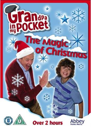 Grandpa In My Pocket - The Magic Of Christmas