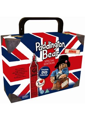 Paddington Bear: The Complete Collection