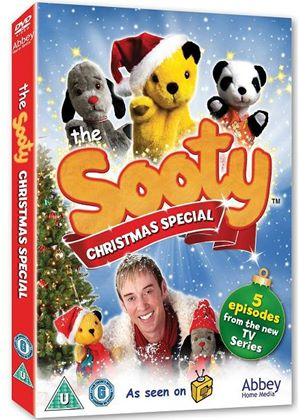 Sooty - The Sooty Show Christmas Special