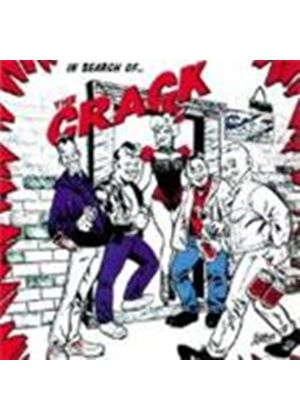 Crack The - In Search Of The Crack (Music Cd)