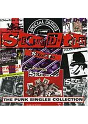 Special Duties - Punk Singles Collection (Music CD)