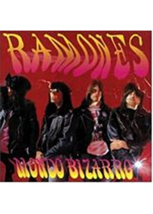 The Ramones - Mondo Bizarro [Deluxe Edition] (Music CD)