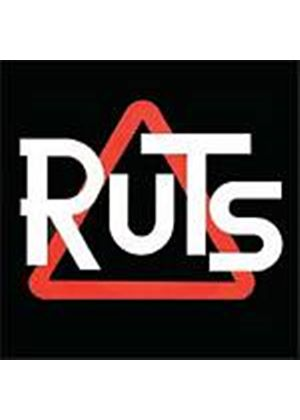 The Ruts - The Punk Singles Collection (Music CD)