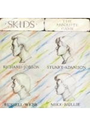 Skids - The Absolute Game (Music CD)