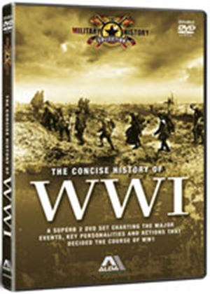 Concise History Of World War 2