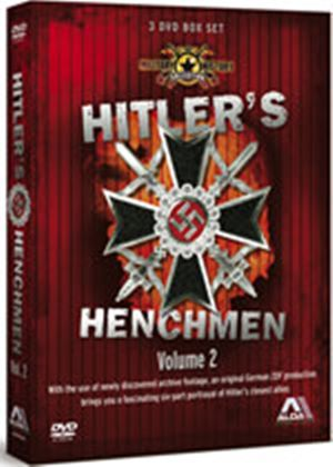 Hitler's Henchman - Vol 2