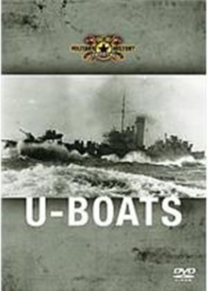 U Boats - Killer Wolf Packs