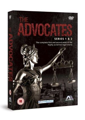Advocates - Series 1 And 2