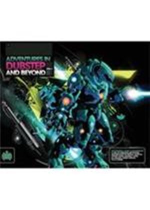 Various Artists - Adventures In Dubstep And Beyond (Music CD)