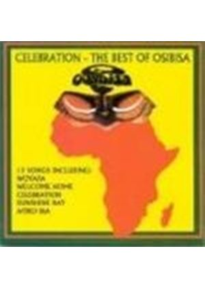 Osibisa - Celebration (The Best Of Osibisa)