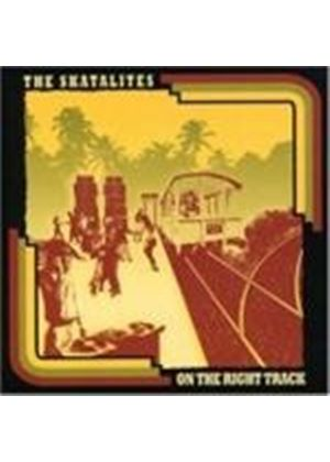 The Skatalites - On The Right Track (Music CD)