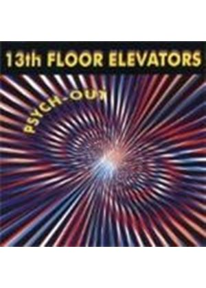 13th Floor Elevators (The) - Psych-Out