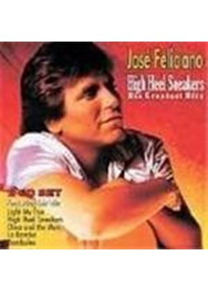 Jose Feliciano - High Heel Sneakers (His Greatest Hits)