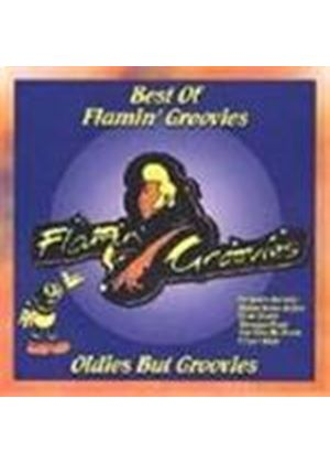 Flamin' Groovies - Oldies But Groovies (The Best Of The Flamin' Groovies)
