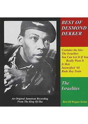 Desmond Dekker - Israelites, The (Best Of Desmond Dekker)