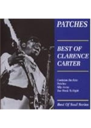 Clarence Carter - Patches (The Best Of Clarence Carter)
