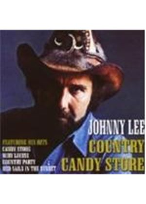Johnny Lee - Country Candy Store