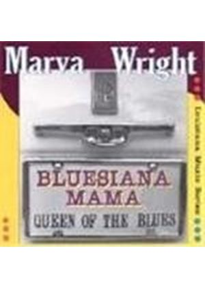 Marva Wright - Bluesiana Mama
